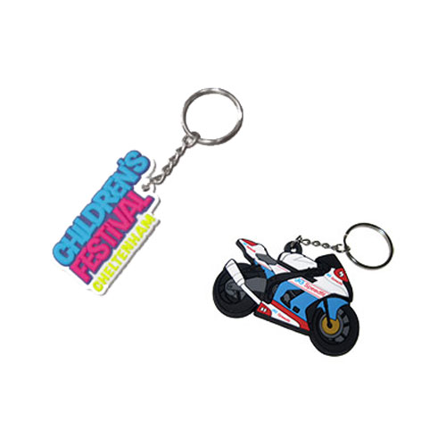 Custom Branded Keyrings