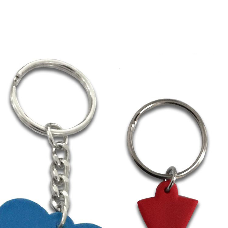 Keyring Attachments