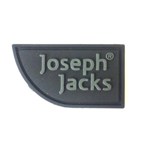 Custom Rubber Labels - Rubber Garment Labels